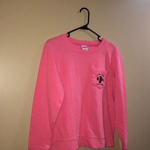 3 for $20 Sale Victoria Secret Pink Sweater Shirt.